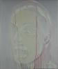 60cm(h) x 50cm (b) acrylic on linen